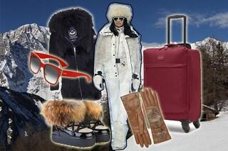 In montagna con stile: cosa indossare per un week end sulla neve