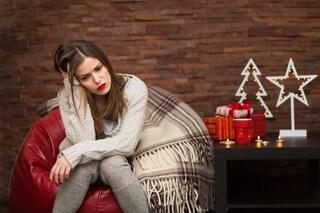 Depressione natalizia: 6 consigli per superare la Christmas Blues