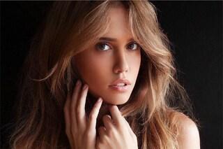 Cristina Saracino, chi è la modella che ha fatto perdere la testa a Lapo Elkann