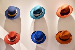 Borsalino dichiara il fallimento: addio all'azienda che ha prodotto i cappelli delle star