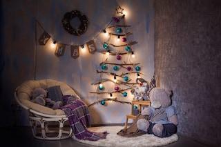 Alberi di Natale particolari: idee originali e di tendenza per decorazioni uniche