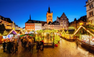 Mercatini di Natale 2017: gli eventi da non perdere da Bolzano a Napoli