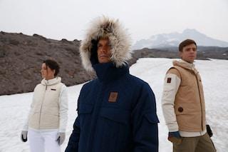 Le giacche di Skywalker e della Principessa Leila, da oggi sono realtà