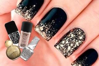 Le unghie di Capodanno: idee e nail art da copiare