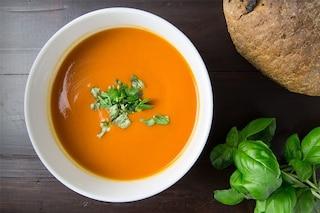Le zuppe detox per dimagrire e sgonfiarsi dopo le feste