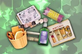Regali green: trucchi, creme e idee bio per un Natale ecosostenibile