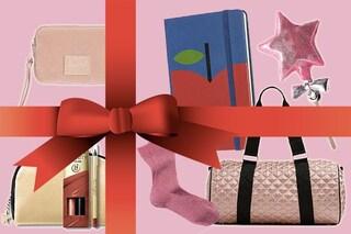 Una stella rosa o la carrozza di Cenerentola: i regali di Natale per la tua migliore amica