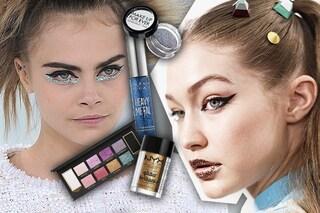 Tutto quello che devi sapere prima di indossare i glitter per il make up delle feste