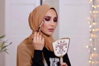 L'Oréal licenzia la modella con il velo: aveva scritto un post contro Israele nel 2014