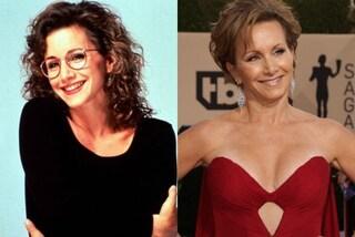 Gabrielle Carteris, com'è cambiata Andrea Zuckerman di Beverly Hills 90210