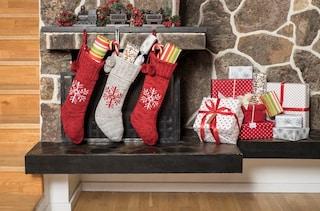 5 idee creative per realizzare calze della Befana fai da te