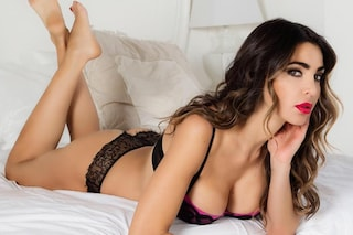 Cecilia Capriotti, chi è l'ex Miss Italia dallo stile sexy