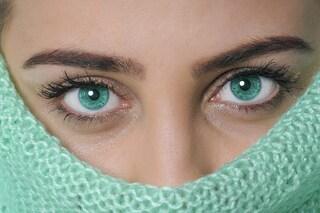 Di che colore hai gli occhi? Ecco cosa rivela lo sguardo sulla tua personalità