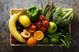 Come conservare frutta e verdura: i consigli utili per prolungarne freschezza e durata