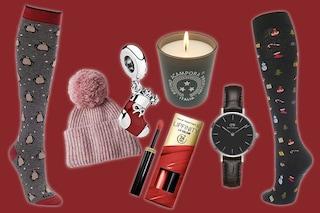 Calza della Befana fai da te: 51 regali (mini) e i calzini per un'epifania alternativa