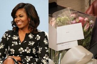 Michelle compie 54 anni: ecco il dolce regalo del marito Barack Obama