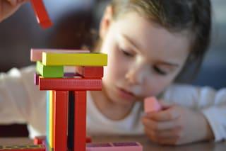 Azzurro per maschi, rosa per femmine: la scelta dei colori crea pregiudizi nei bambini