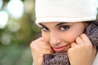 8 cibi che fanno bene alla pelle in inverno