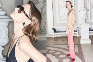 """La modella è """"troppo magra"""", Victoria Beckham accusata di promuovere disturbi alimentari"""
