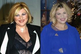 Nadia Rinaldi prima e dopo la dieta: com'è cambiata la concorrente dell'Isola dei Famosi