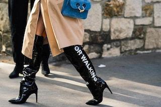 Off-White, il brand amato dalle star che veste i Millenials