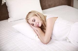 Sonno da stress: ecco perché quando siamo sotto pressione abbiamo voglia di dormire