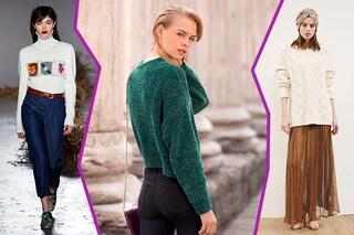 I maglioni degli anni '90: 6 modelli tornati di moda e come abbinarli