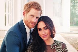 Dalle nozze di Henry e Meghan al parto di Kate: come sarà il 2018 delle famiglie reali