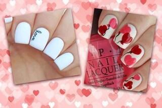 San Valentino: 7 idee per la manicure