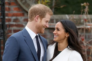 L'abito da sposa di Meghan Markle potrebbe non essere bianco: ecco perché