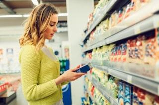 Etichette alimentari: come leggerle per un acquisto consapevole