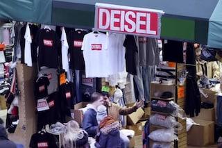 """Diesel lancia il primo negozio fake ufficiale: """"Deisel"""" è la nuova provocazione del brand"""