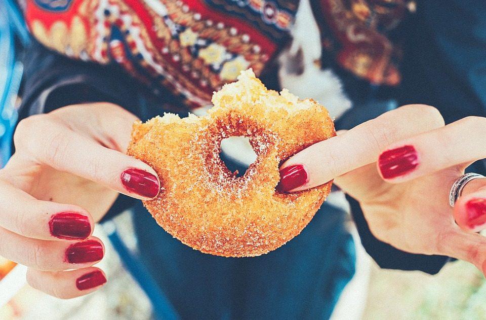 come fare una dieta senza zuccheri