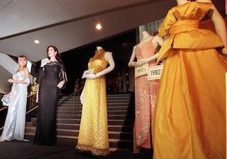 La moda italiana in mostra a Milano: stilisti, abiti e accessori che hanno fatto storia