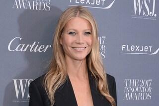 Gwyneth Paltrow si lancia nella moda: l'attrice investe in un brand per plus-size