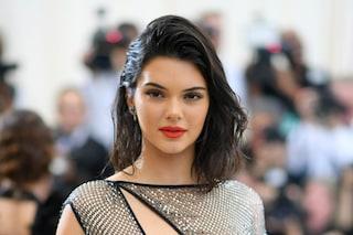 Kendall Jenner non ha sfilato alle ultime Fashion Week: ecco perché