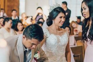 """""""Mr. e Mrs. Rimborso"""": le assurde richieste degli sposi che scelgono la cerimonia low-cost"""