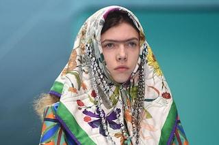 Milano Fashion Week: tornano le sopracciglia alla Frida Khalo