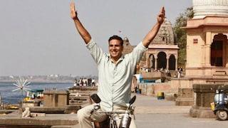 """""""Pad Man"""", ecco chi è l'uomo rivoluzionario che ha sdoganato il ciclo mestruale in India"""