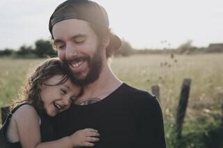 I papà single hanno più possibilità di morte prematura: ecco perché