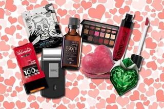 San Valentino 2018: più di 30 regali beauty per lei e per lui a partire da 5€