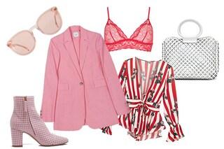 Come vestirsi a San Valentino: abiti, accessori e intimo per la festa degli innamorati