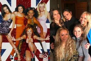 Spice Girls ieri e oggi: la trasformazione dagli anni '90 ad oggi
