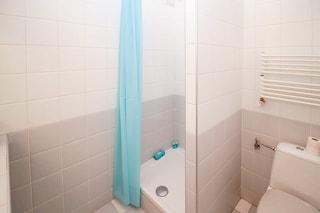 Come pulire la tenda e il tappetino della doccia