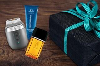 15 regali beauty per la festa del papà: profumi, dopobarba e prodotti tecnologici