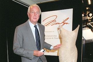 Morto Hubert de Givenchy, lo stilista leggenda della moda