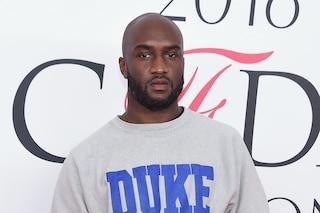 Virgil Abloh, fondatore di Off-White, è il nuovo stilista della linea uomo Louis Vuitton