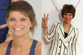 Alessandra Amoroso ieri e oggi: com'è cambiato lo stile dell'ex vincitrice di Amici