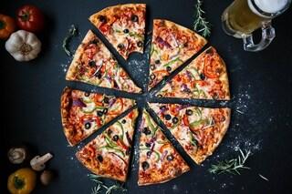 Oroscopo: qual è la pizza giusta per te? Lo rivela il tuo segno zodiacale