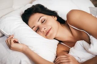Benefici del sonno: ecco perché dormire fa bene alla salute